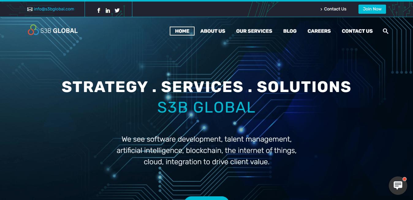 S3B Global